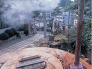 Arima Hot Springs